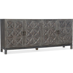 Beaumont Entertainment Console