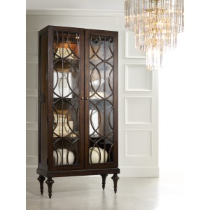 Adaira Display Cabinet