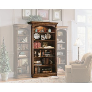Brookhaven 3 PC Bookcase