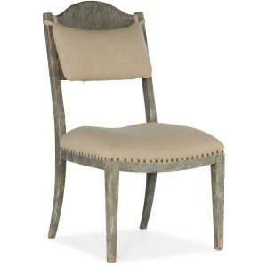 Alfresco Aperto Rush Side Chair