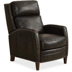 Declan Power Recliner w/ Power Headrest