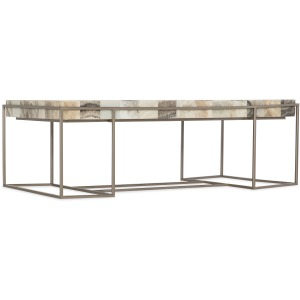Melange Arden Cocktail Table