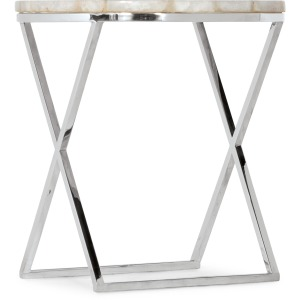 Melange Kaitlyn Accent Table