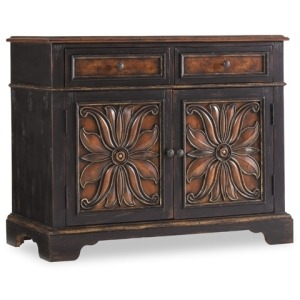 Grandover Two Drawer Two Door Chest