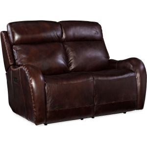 Chambers Power Recliner Loveseat w/ Power Headrest