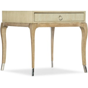 Novella Cabrillo Rectangle End Table