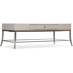 Reverie Rectangle Cocktail Table