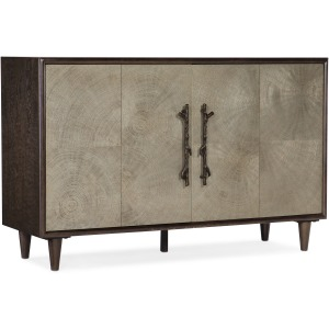 Melange Brennon Accent Chest
