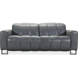 Giancarlo Power Recline Loveseat w/ Power Headrest