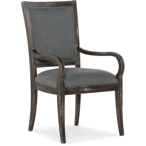Beaumont Upholstered Arm Chair