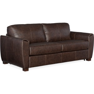 Torrington Loveseat w/ Sleeper w/ Memory Foam Mattress