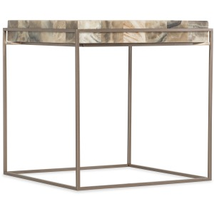 Melange Arden End Table