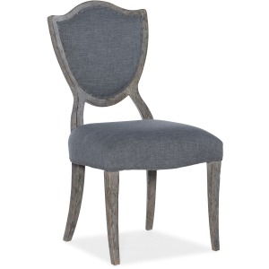 Beaumont Shield-Back Side Chair