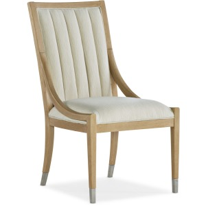 Novella Santa Cruz Slipper Chair