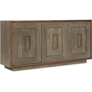 Pacifica Accent Chest