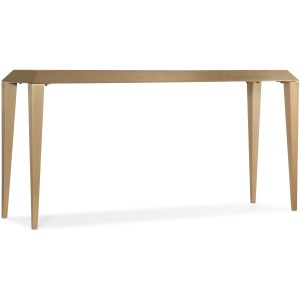 Melange Joliet Sofa Table