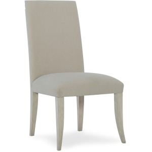 Elixir Upholstered Side Chair