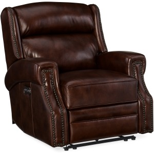 Carlisle Power Recliner w/ Power Headrest