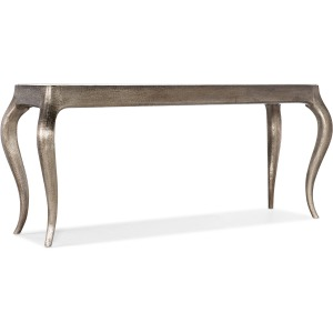Melange Bolero Console Table