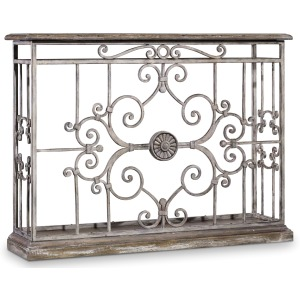 Chatelet Metal Console