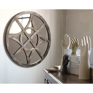 Melange Rafferty Mirror