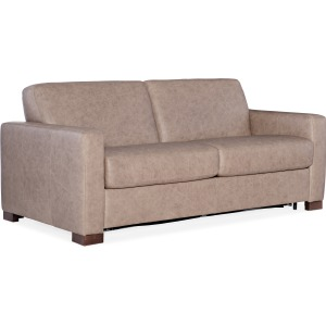 Peralta Loveseat w/ Sleeper w/ Memory Foam Mattress