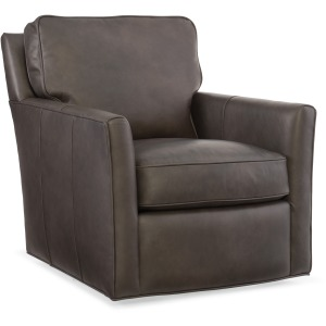 Mandy Swivel Club Chair