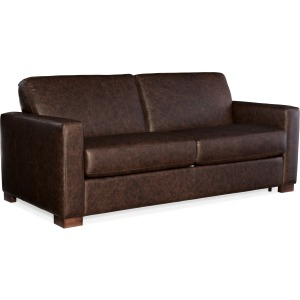 Perelta Loveseat w/ Sleeper w/ Memory Foam Mattress