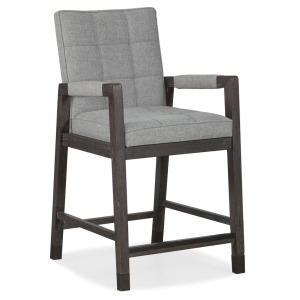 Miramar Aventura Cupertino Counter Stool