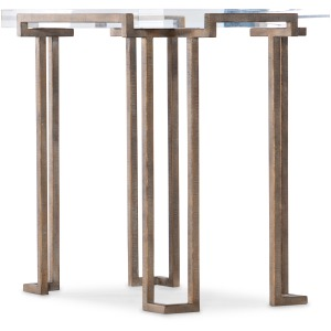 Melange Grove End Table