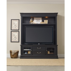 Clermont Entertainment Console