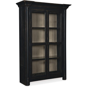 Ciao Bella Display Cabinet- Black