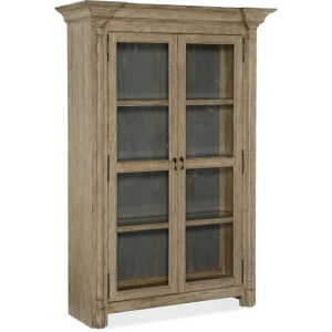 Ciao Bella Display Cabinet- Natural