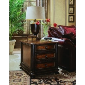 Preston Ridge Chairside Chest