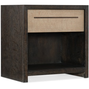 Miramar Point Reyes Indio Nightstand