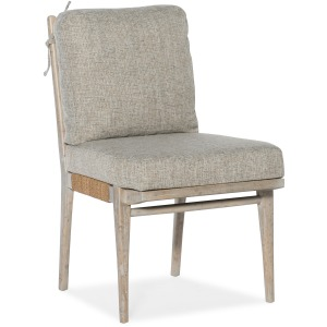 Amani Upholstered Side Chair