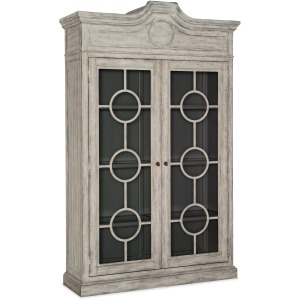 Boheme Baptiste Display Cabinet