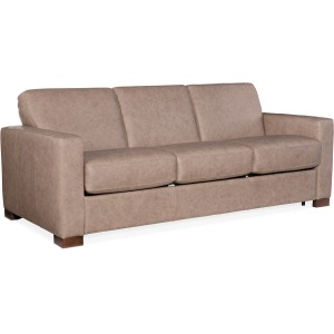 Peralta Sofa w/ Sleeper w/ Memory Foam Mattress
