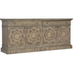 Dahlia Entertainment Console