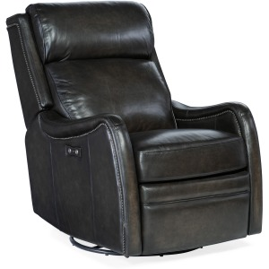 Stark Power Swivel Glider Recliner