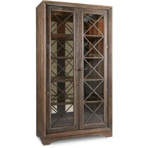 Sattler Display Cabinet