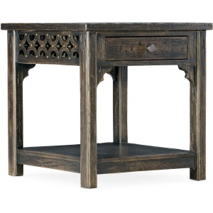 La Grange Burnham End Table