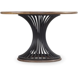Studio 7H Cinch Round Dining Table