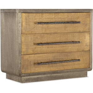 Melange Bristol Accent Chest