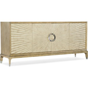 Novella Coastside Entertainment Console