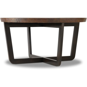 Parkcrest Round Cocktail Table