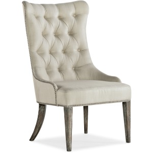 Sanctuary Hostesse Upholstered Chair