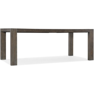 Miramar Point Reyes Umberto Leg Dining Table
