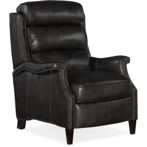 Carlin Power Recliner w/ Power Headrest