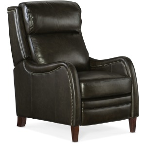Stark Manual Push Back Recliner